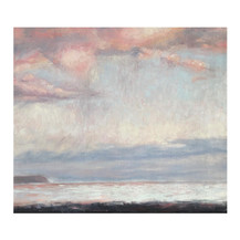 #1 Sold, Study II for Solstice Vigil