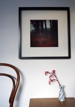'Winter Sleep' ©2015  Sarah Bell