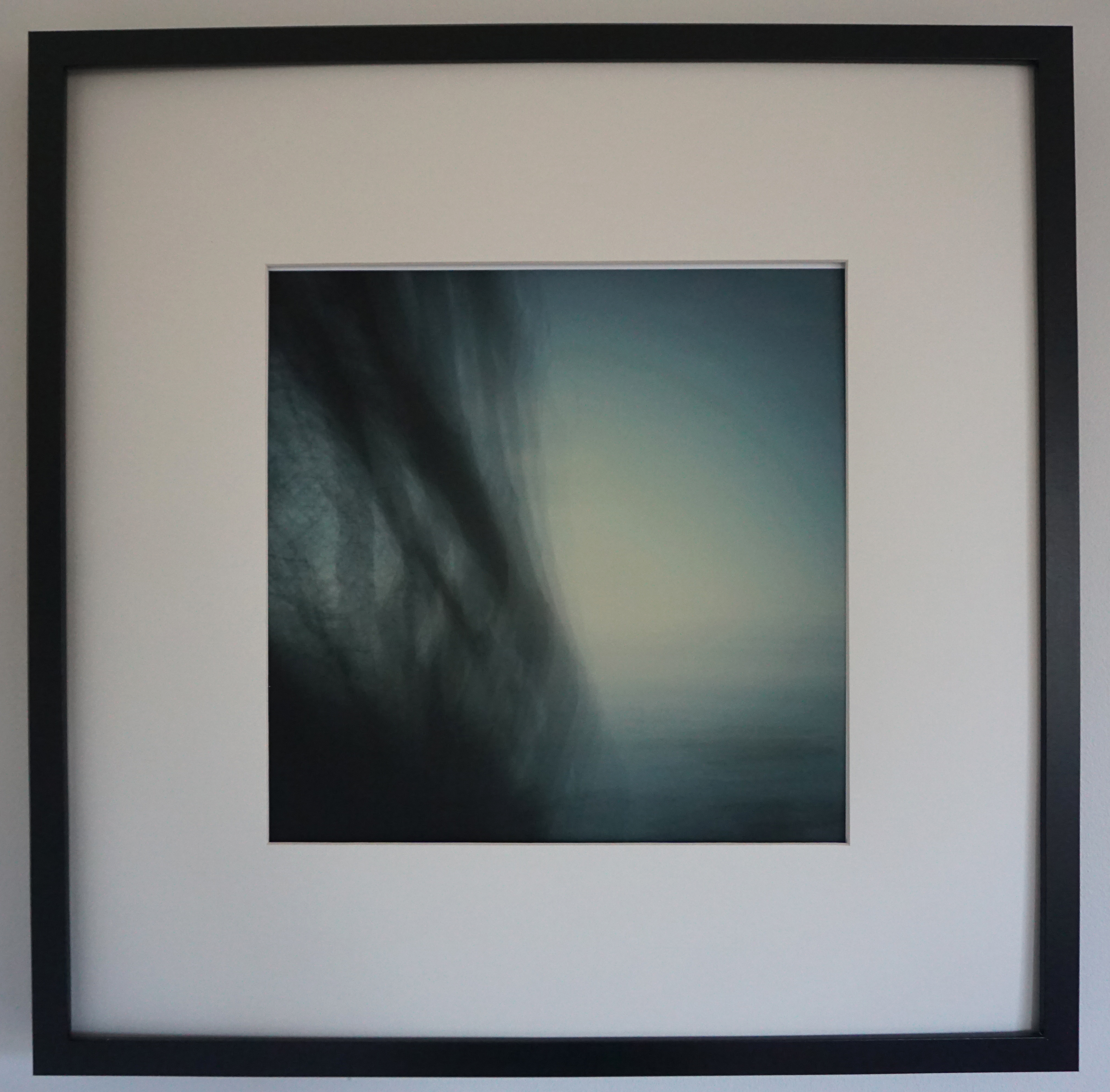 'Current' ©2015 Sarah Bell.
