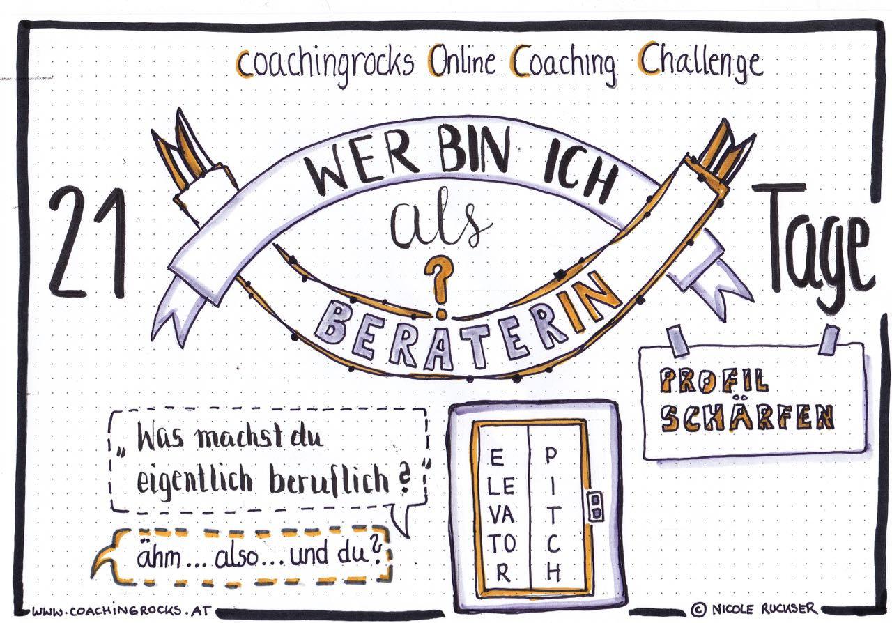 cocc#1: Wer bin ich als BeraterIn?