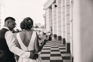 Свадьба Дмитрия и Маргариты