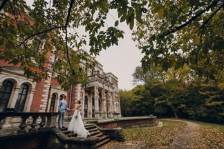 Свадьба Алексея и Александры