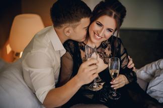 Свадьба Юрия и Валерии