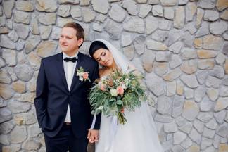 Свадьба Ильи и Веры