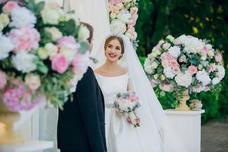 Свадьба Евгения и Марго