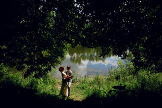 Свадьба Ивана и Яны