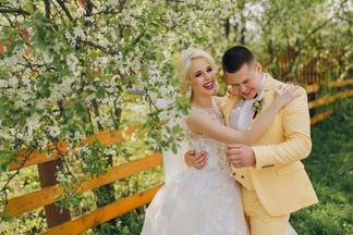 Свадьба Егора и Юлии