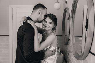 Свадьба Эмиля и Юлии