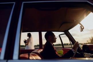 Свадьба Александр и Ирина