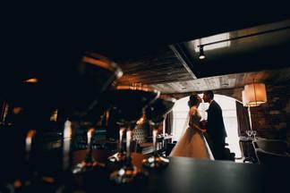 Свадьба Игоря и Зои