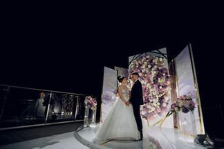 Свадьба Никиты и Алины