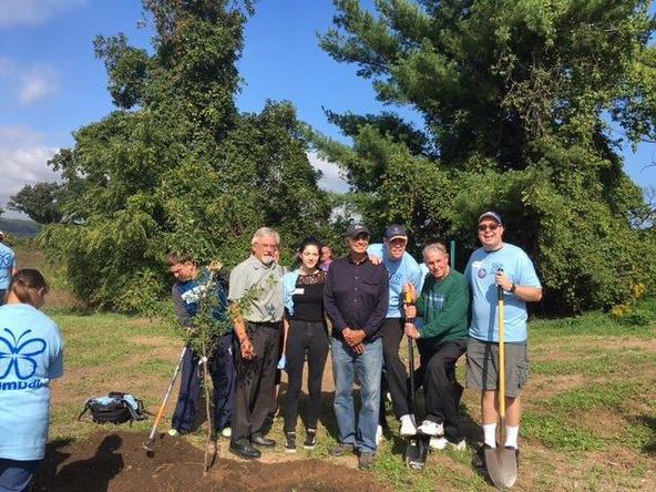 Social Enterprise: Landscape Crew