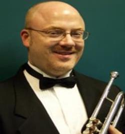 School Rep, David Hummel