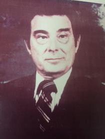 Founder, George Hurst