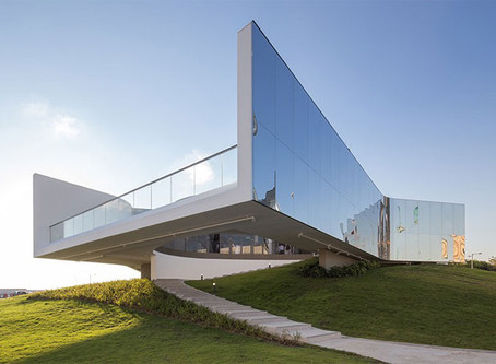 2013 Winner of Hong Kong West Kowloon Arts Pavilion International Competition
