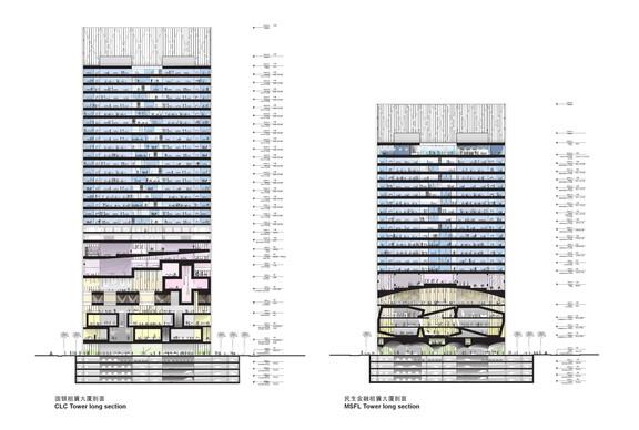 Architecture_Shenzhen_Competition_Tw
