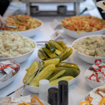 Philly With a Twist Philadelphia Delaware New Jersey Catering Near Me Menus
