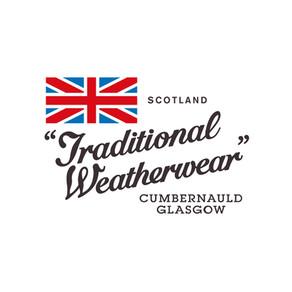 NEW BRAND Traditional Weatherwear