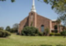 St. Paul Baptist Church, Gonzales, La