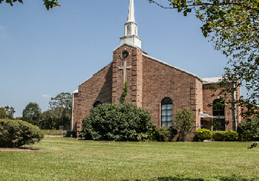 St. Paul Baptist Church, Gonzales, La