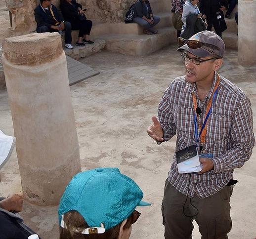 Yonatan Tour Guide Israel