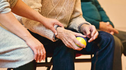 Support to elderly and disabled