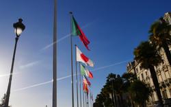 International Relations Office