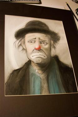 clown commission