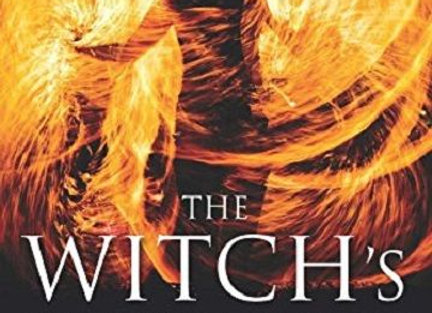 The Witch's Eight Paths of Power | By Lady Sable Aradia