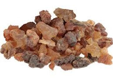 Myrrh Gum - Resin Incense
