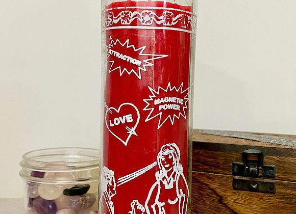 Come To Me - 7 Day Spiritual Candle