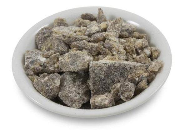 Benzoin Chunks - Resin Incense