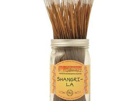 Shangri-La™ - Wildberry Stick Incense
