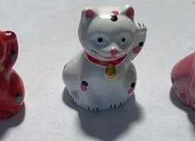 Minituare Lucky Cats