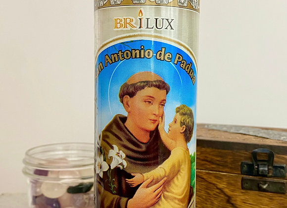 St. Anthony - 7 Day Candle
