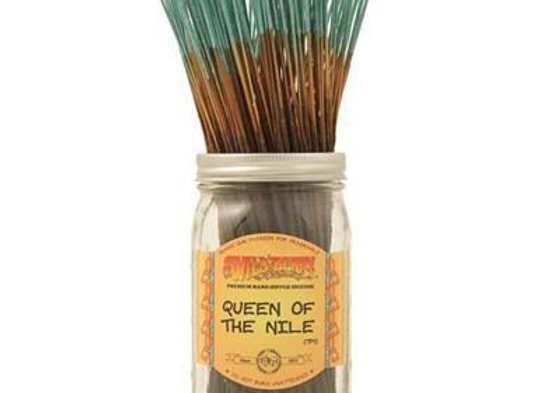Queen of the Nile™ - Wildberry Stick Incense