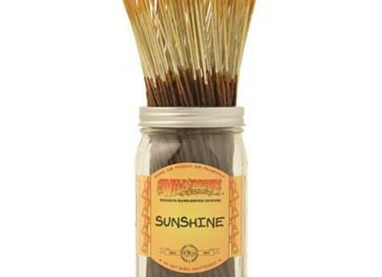 Sunshine - Wildberry Stick Incense