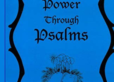 Success and Power through Psalms | By Donna Rose