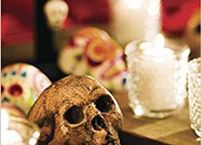 The Sacred Art of Brujeria: A Path of Healing & Magic