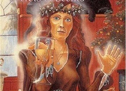 Witch's Brew | By Morwyn