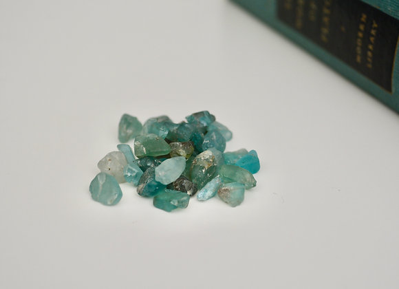 Apatite - Tumbled Chips