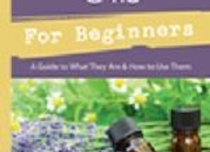Essential Oils for Beginners | By Kac Young PhD