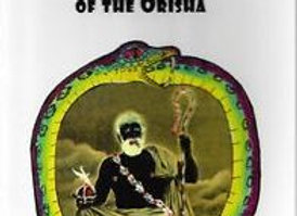 Obatala Santeria & The White Robed King of the Orishas | By Baba Raul Canizares