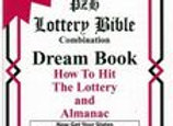 Lottery Bible Combination Dream Book 2021