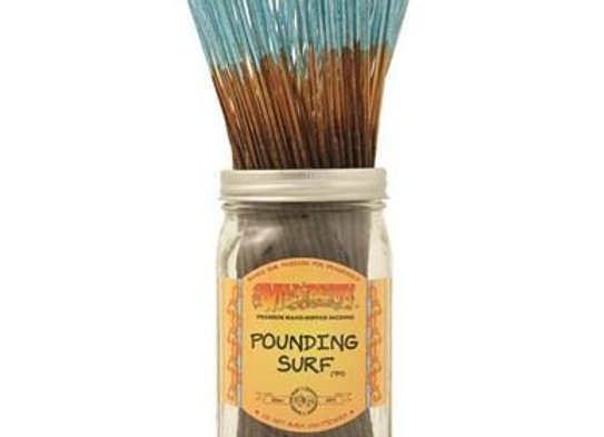 Pounding Surf™ - Wildberry Stick Incense