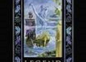 Legend The Arthurian Tarot | By Ferguson