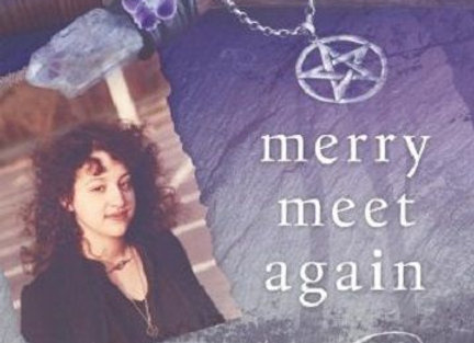 Merry Meet Again   By Deborah Lipp
