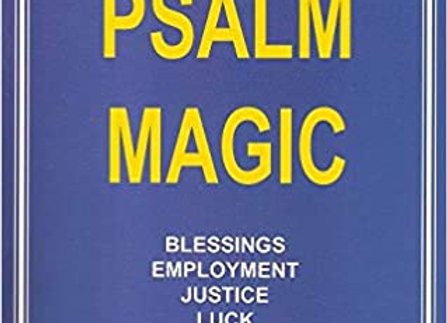 Psalm Magic | By Anna Riva
