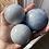 Thumbnail: Blue Calcite - Crystal Ball