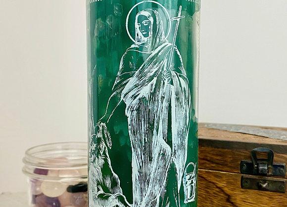 St. Martha - 7 Day Candle